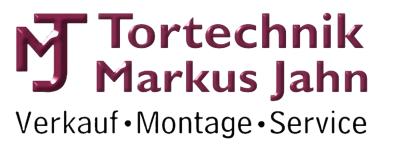 Header-Logo Tortechnik Markus Jahn